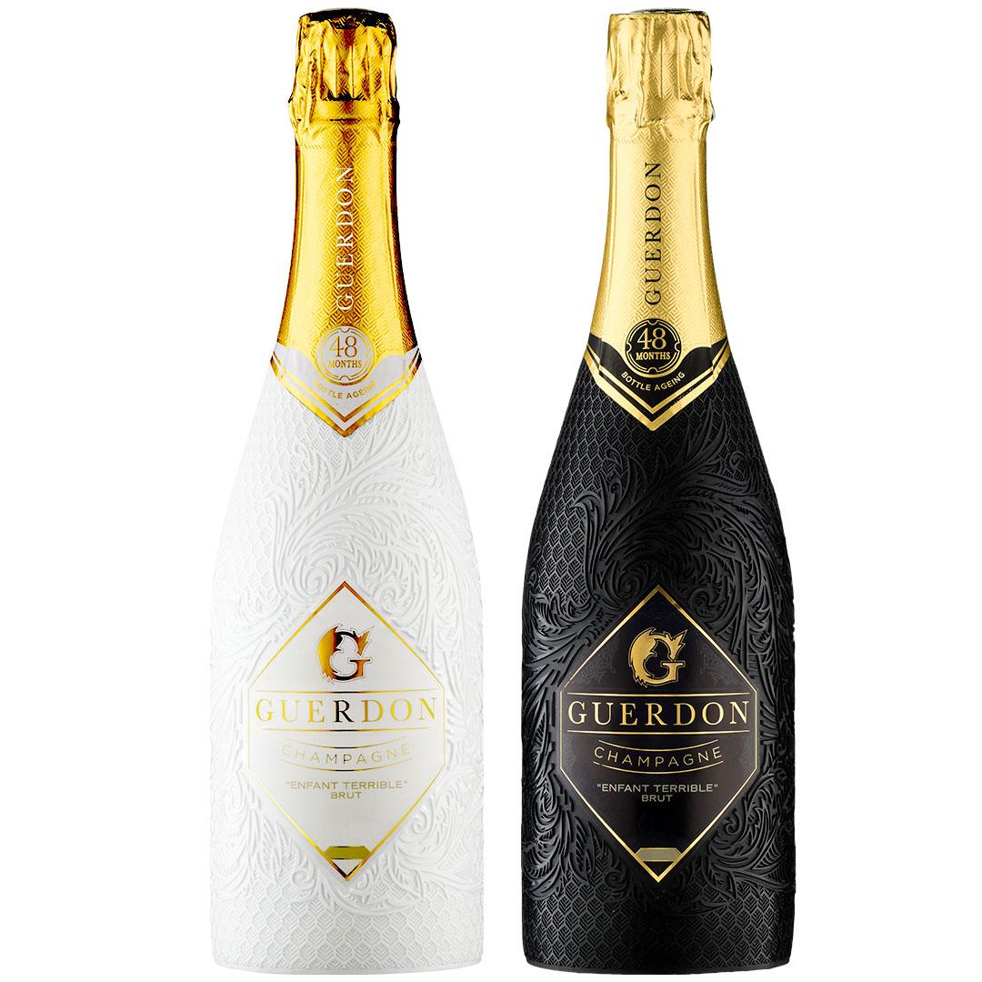 GUERDON シャンパン