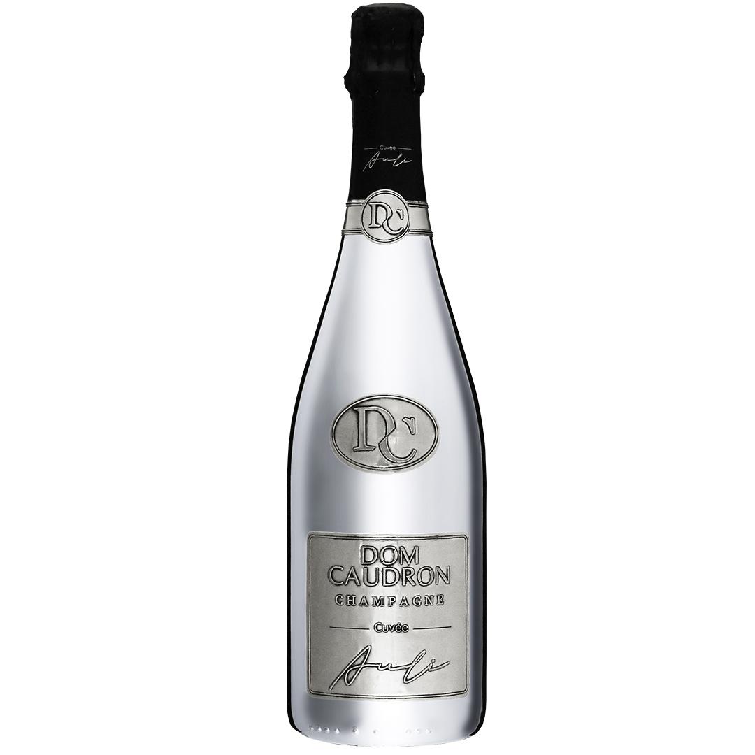 DOM CAUDRON シャンパン